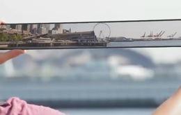 Bạn có tin iPhone 10 Plus Plus sẽ có chiều dài vô đối?