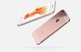 Apple mở bán iPhone 6S và iPhone 6S Plus giá rẻ