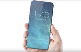 iPhone 8 sẽ sở hữu màn hình cong và hỗ trợ sạc không dây?