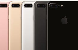 Cận cảnh iPhone 7, iPhone 7 Plus phiên bản màu đen mới cực chất