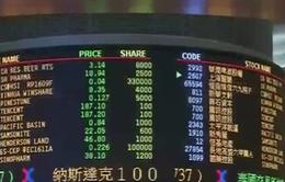 """Thị trường IPO Trung Quốc đang trong giai đoạn """"nóng nhất"""""""