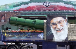 Iran dọa sẽ đáp trả nếu Mỹ gia hạn đạo luật trừng phạt