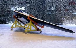 Iran giới thiệu máy bay tấn công thế hệ mới