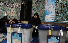 Bầu cử ở Iran: Phe cải cách tạm chiếm ưu thế