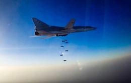 Iran ủng hộ Nga chống khủng bố trong khu vực