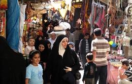"""Được nới lỏng cấm vận, du lịch Iran hứa hẹn """"cất cánh"""" trong năm 2016"""