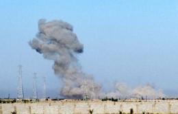 Quân đội Iraq tiến sát cửa ngõ Fallujah