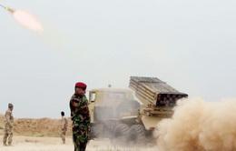 Sắp mất Mosul, IS tháo chạy khỏi Iraq