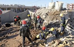 Đánh bom tại Iraq, gần 80 người thương vong