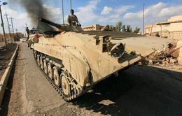 Iraq giải phóng thêm một quận tại Mosul