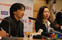 Chia tay HLV Toshiya Miura, bóng đá Việt Nam sẽ ra sao?