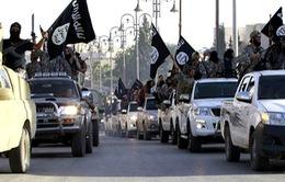 IS kêu gọi các thành viên tấn công thánh chiến vào Nga