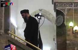 Thủ lĩnh của IS vẫn lẩn trốn tại Mosul, Iraq