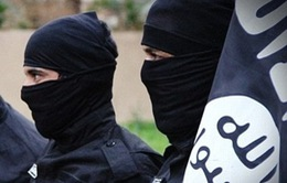 """Hàng trăm phần tử IS quay lưng """"đào ngũ"""", ủng hộ người dân Syria"""