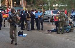 IS nhận trách nhiệm tấn công Đại sứ quán Mỹ ở Kenya