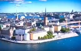 IS tới Thụy Điển, lên kế hoạch khủng bố Stockholm