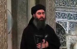 Mỹ treo thưởng 25 triệu USD truy nã thủ lĩnh IS