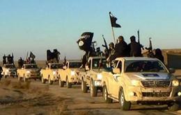 Lực lượng Iraq cô lập thành công thành phố Mosul