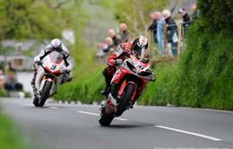 Isle of Man – giải đua đường phố nguy hiểm nhất hành tinh