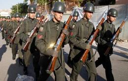 Thổ Nhĩ Kỳ xem xét nới rộng tình trạng khẩn cấp