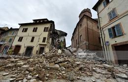 Italy cảnh báo nguy cơ động đất lớn