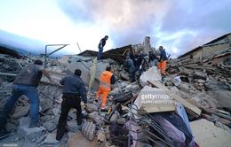 Italy điều tra các nhà thầu xây dựng tại khu vực bị động đất