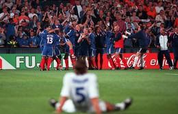 Tròn 16 năm chung kết EURO 2000: Bài học lịch sử cho người Italy