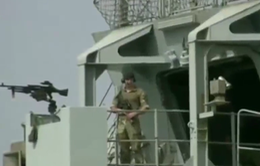Italy nâng báo động an ninh lên cấp 2 trước nguy cơ khủng bố