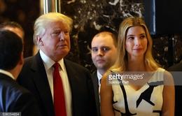 Ivanka Trump - Trợ thủ đắc lực của Tổng thống Mỹ