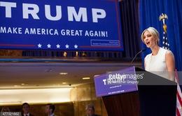 Ivanka Trump bảo vệ cha trước những chỉ trích về chính sách