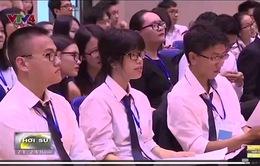 IVMUN - Nơi học sinh phổ thông đóng vai đại biểu LHQ