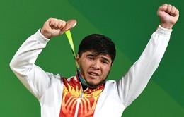 VĐV bị tước huy chương do sử dụng doping tại Olympic Rio 2016