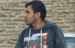 Nghi can IS bị cảnh sát Đức bắt giữ đã tự tử