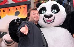 Sao 'Kung Fu Panda' tham gia show truyền hình hot của Hàn