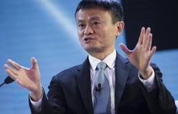 Jack Ma: Con người sẽ chỉ làm việc 4 tiếng/ngày trong 30 năm tới
