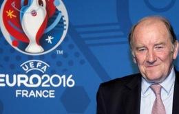 Pháp trấn an các cổ động viên trước EURO 2016
