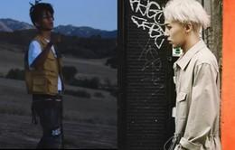 Con trai Will Smith là fan cuồng của G-Dragon