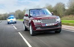 Xe tự lái Jaguar Land Rover sẽ phản ứng như con người