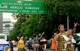 Lên xe là có tiền - Nghề hot ở Jakarta