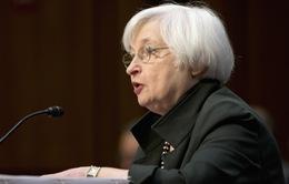 FED định giữ nguyên lãi suất: Do lạm phát vẫn dưới mức 2%