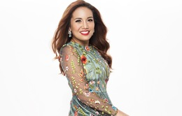 Sau Vietnam Idol, Janice Phương quyết tâm theo đuổi sự nghiệp tại Việt Nam