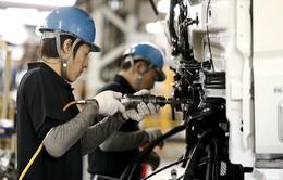 Nhật Bản thiếu lao động trầm trọng nhất trong hơn 40 năm