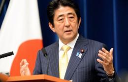 Nhật Bản: Liên minh cầm quyền giành chiến thắng vang dội
