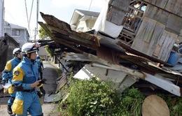Động đất ảnh hưởng đến kinh tế của tỉnh Kumamoto, Nhật Bản