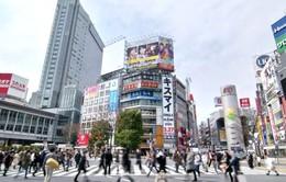 Kinh tế Nhật Bản liên tục tăng trưởng