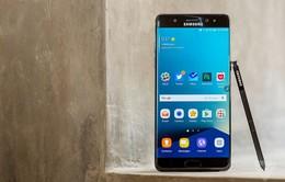 Samsung sẽ ra mắt phần mềm có chức năng vô hiệu hóa Galaxy Note 7