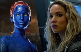 Jennifer Lawrence sẽ không tham gia X-Men?