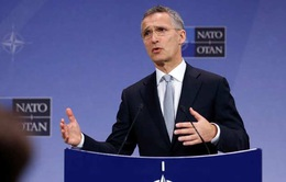 NATO tăng cường năng lực quốc phòng tập thể