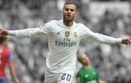 Chính thức: Real Madrid bán Jese cho PSG