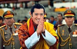 Quốc vương Bhutan - Vị vua hết lòng vì nhân dân